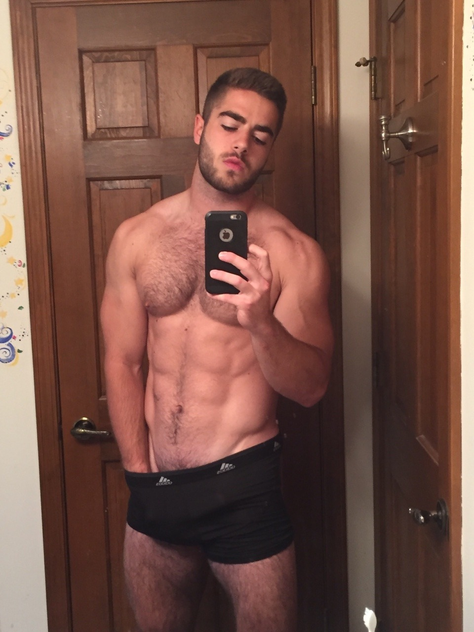 Himbo, Muscle Growth And Dumbing Down Stories-7131